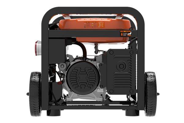 Generador Gasolina Formigal