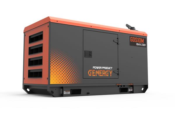 Generador GDS10M