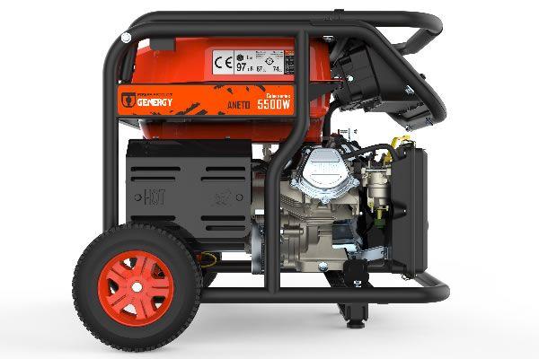 5500W Aneto Genergy Generator