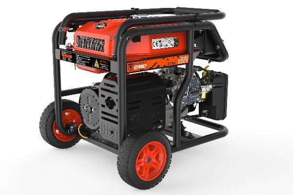 3300W Estrela Portable Generator