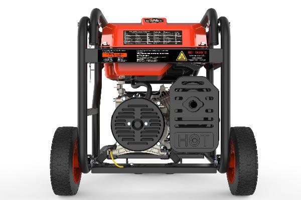 3300W Estrela Portable Electric Generator