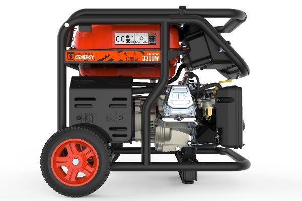 3300W Estrela Open Generator