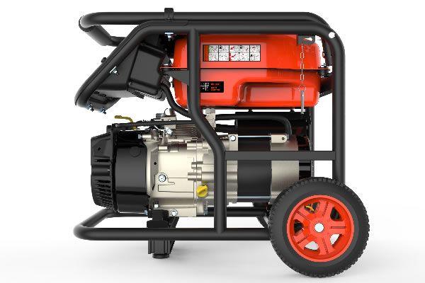 3300W Estrela Generator