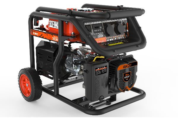 Gorbea 2800W Electric Generator