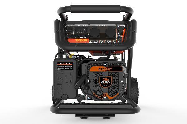 Gorbea 2800W Portable Generator