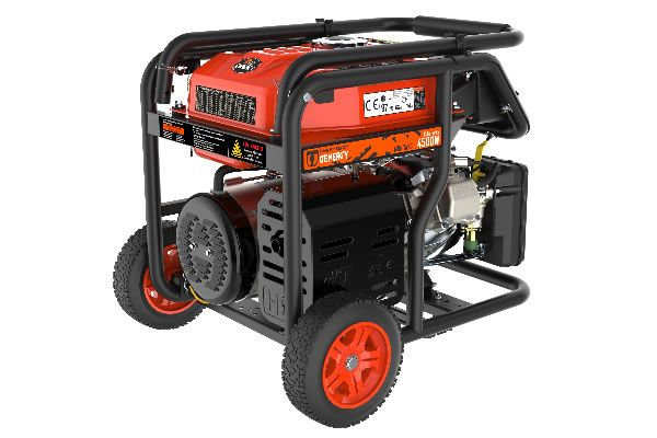 4500W Moncayo Generator