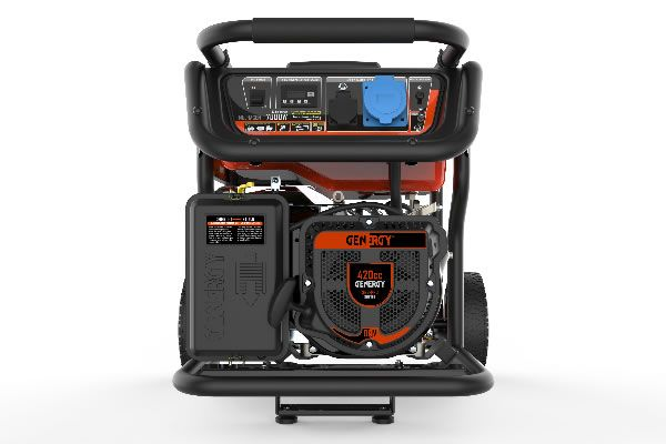 7000W Mulhacen Portable Generator