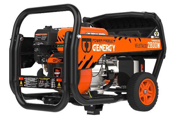 Veleta-S 2800W Generator