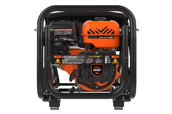 Candanchu-S 7000W Genergy Generator