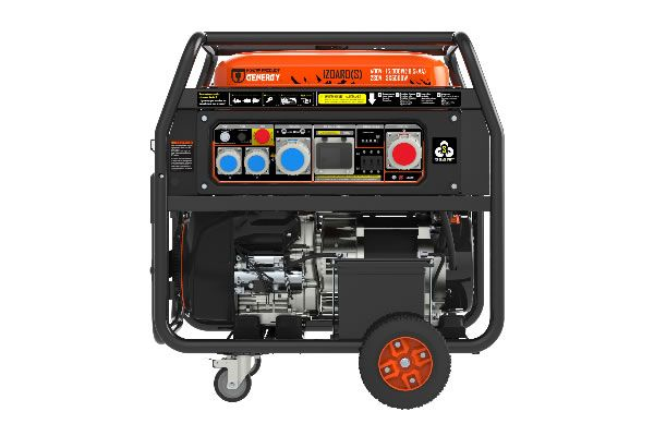 Izoard-S 15KW 3-Phase Generator