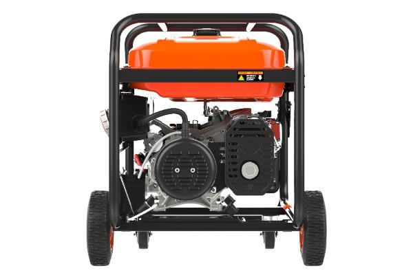 Somport-S 9200W Three-Phase Gasoline Generator