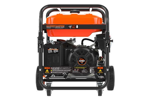 Somport-S 9200W Three-Phase Portable Generator