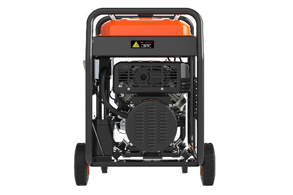 Stelvio-S 18KW Three-Phase Gasoline Generator
