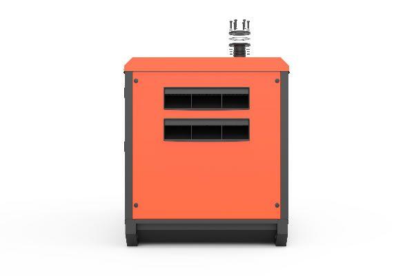 Room Kit Silent Generator
