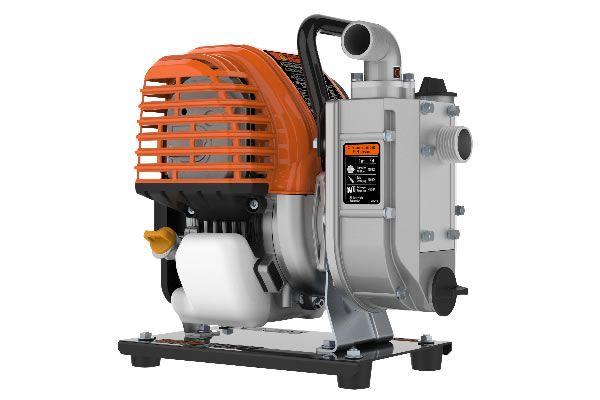 Deva II Motor Pump