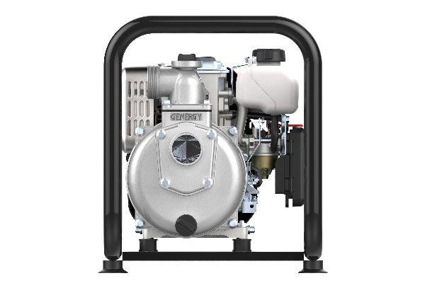 Turia Gasoline Motor Pump