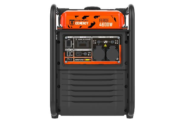 Feroe 4600W Electric Inverter Generator