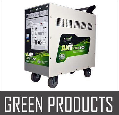 Genergy Green Products