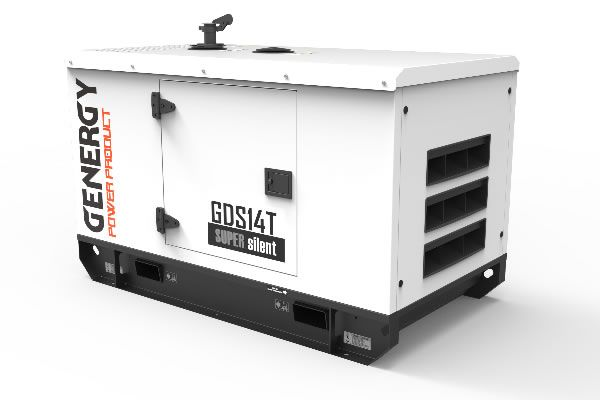 GDS14T Diesel Generator