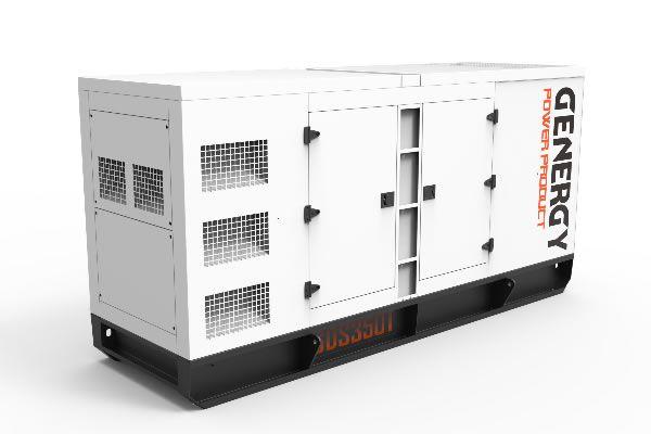 GDS350T Diesel Generator