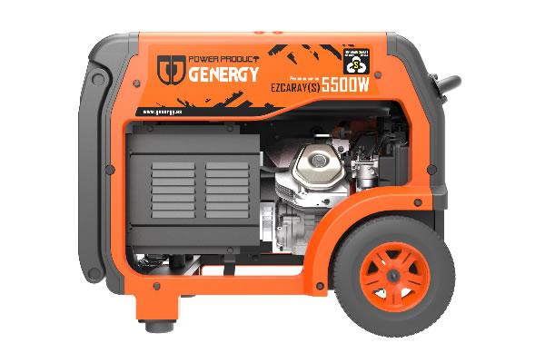 Ezcaray Gasoline Generator