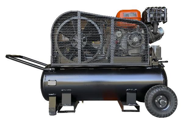 Mistral Compressor