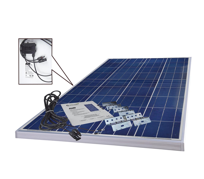 ANT Solar Kit