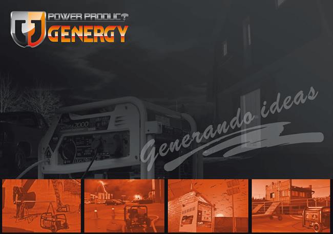 Catalogue de Generateurs