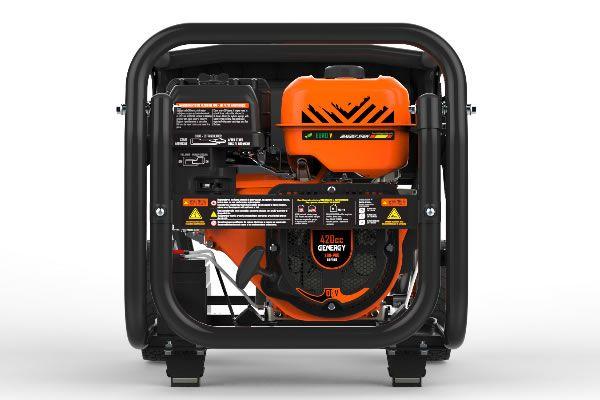 Générateur Candanchu-2 7000W