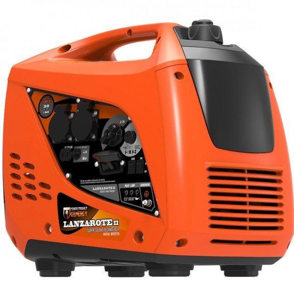 Generador Inverter Lanzarote 2