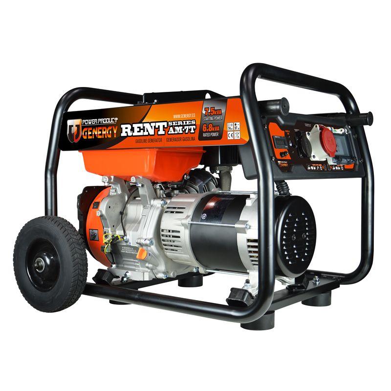 Generador Rent AM7T