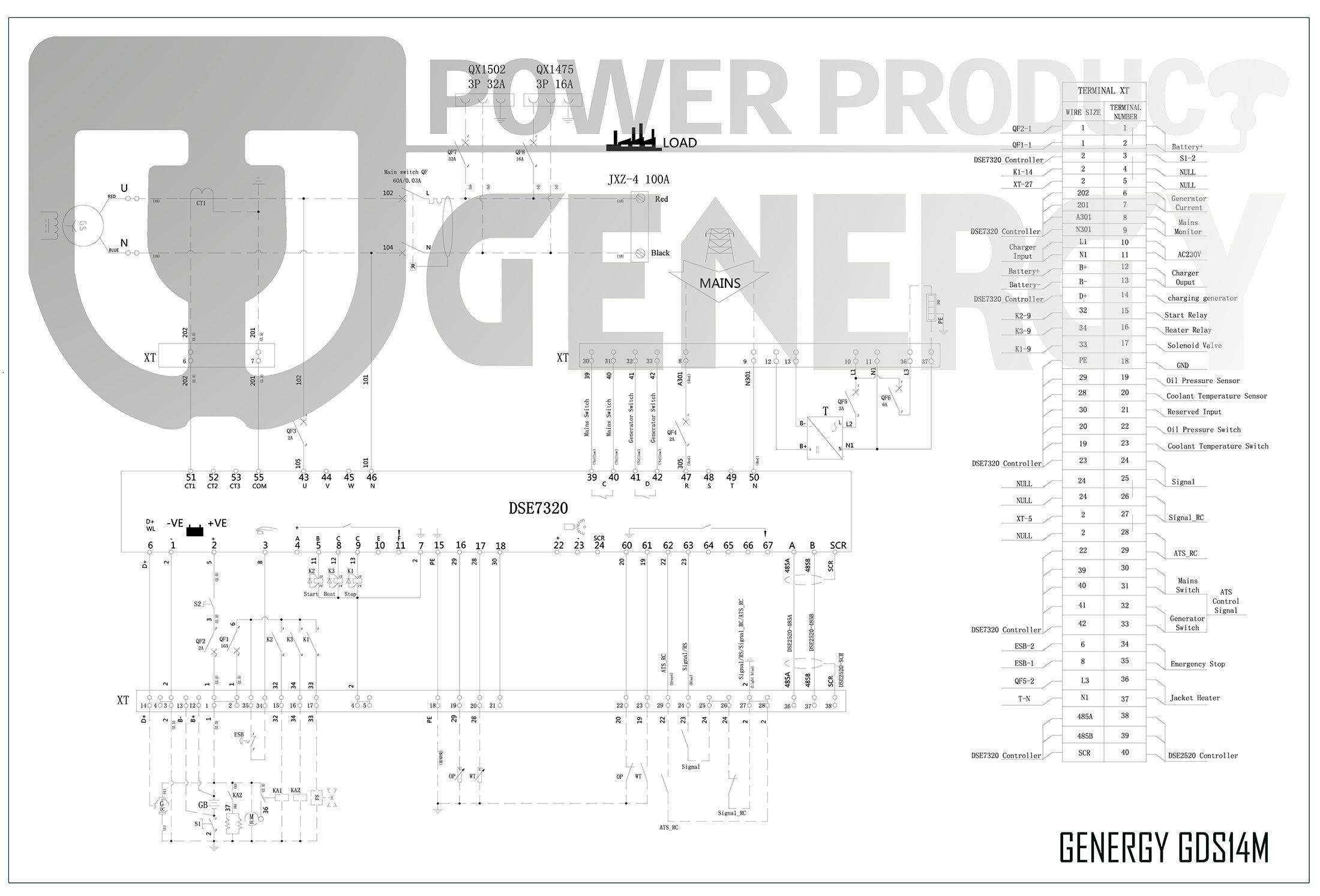 ESQUEMA-ELECTRICO--GDS14M-1