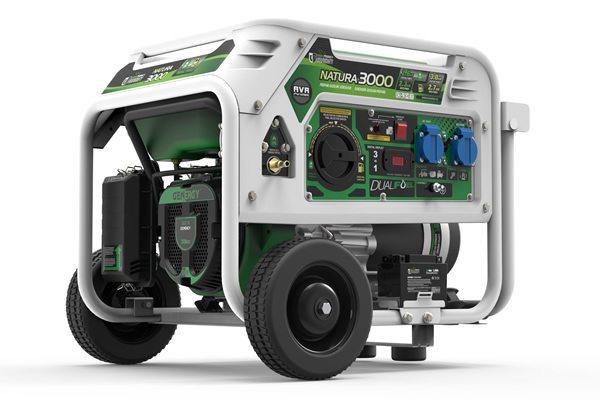 Generador Natura 3000