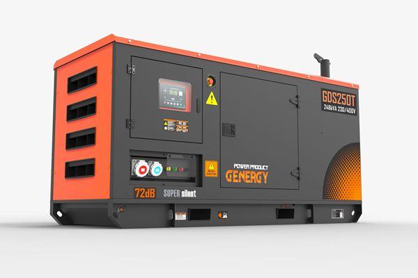 Generador GDS250T (1)
