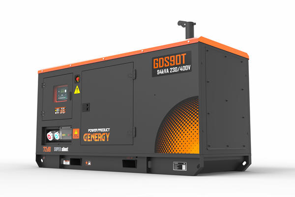 Generador GDS90T