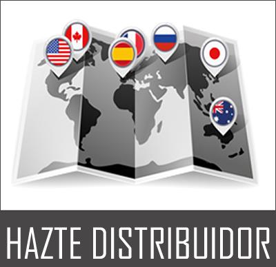 Hazte distribuidor Genergy
