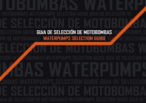 como elegir motobomba