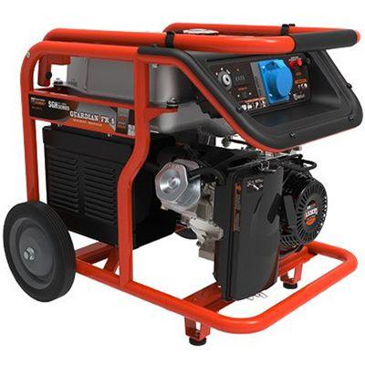 Guardian FR6 Auto Start Generator