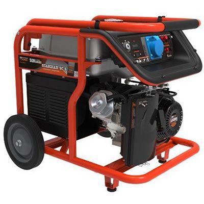 Guardian SC6 Auto Start Generator