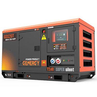 Generador Diesel GDS20T