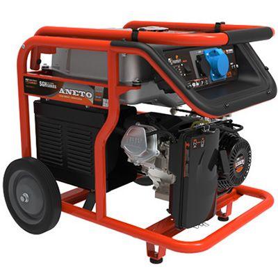 Generador Portatil Aneto