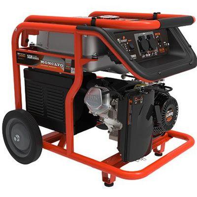 Generador Portatil Moncayo