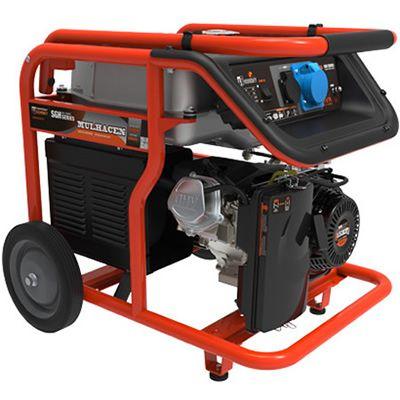 Generador Portatil Mulhacen