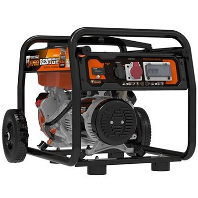Rent AM7T Electric Generator