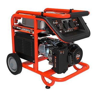Gorbea Portable Generator