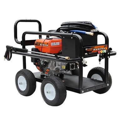 Narcea High Pressure Washer