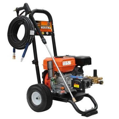 Segura High Pressure Washer Machine
