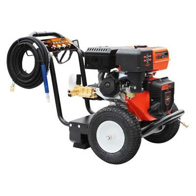 Sella High Pressure Washer