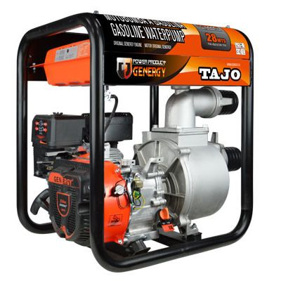 Tajo High Flow Water Pump