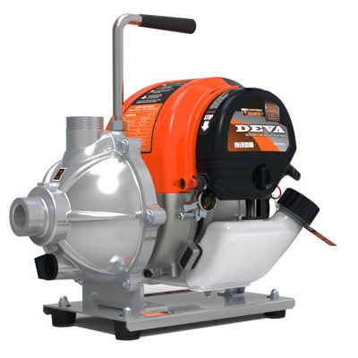 Deva High Flow Pump